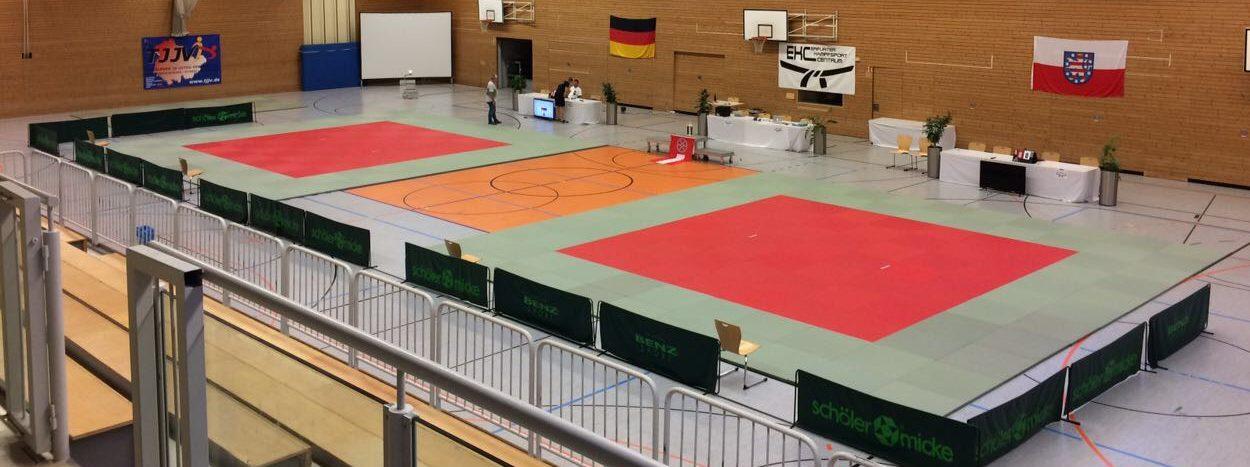Erfurter Kampfsportcentrum e. V.